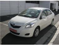 2011 TOYOTA YARIS SEDAN A/T