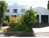 R 2 500 000 | House for sale in Paradyskloof Stellenbosch Western Cape