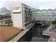 2 Bedroom apartment in V & A Waterfront