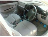 2001 kia rio for sale Diepsloot