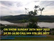 ON SHOW SUNDAY 26th MAY 2013 14:30-16:30 2 Bedroom House in House For Sale KwaZulu-Natal Umkomaas - South Africa