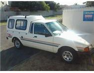 Mazda 1400 Drifter 1993 model good condition and Reliable bakkie