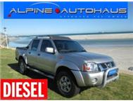 Crazy Month end Sale!!!!!!!-------NISSAN HARDBODY 3.0D 16V