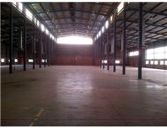 Industrial Warehouse & Factory Units in Kya Sand To Let
