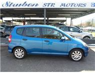 Honda - Jazz 1.4i DSI Facelift