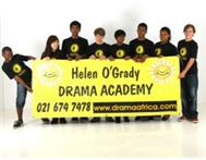 Drama Speech and Acting classes in Plumstead Cape Town