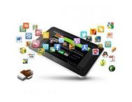 Touchscreen 7inch Tablets