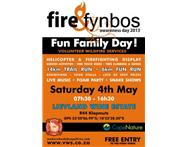 Volunteer Wildfire Services 2013 Fire&Fynbos Awareness Day Charity Event/Family Fun Day in Activities & Hobbies Western Cape Stellenbosch - South Africa
