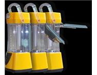 Solar Powered Emergency Lamp in General items Gauteng Centurion - South Africa