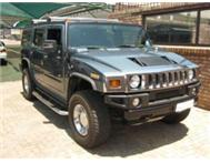 2006 Hummer H2 Sports Utility Vehicle - Like New!!!