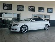 2010 AUDI A5 2.0 FSI Mutlitronic Coupe Brilliant Value Every Extra Available