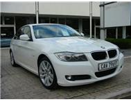 2009 BMW 3 SERIES 320i Manual