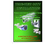 TRUE-VIEW CCTV INSTALLATIONS