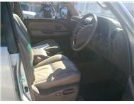 2002 Toyota Prado Exl condition Private