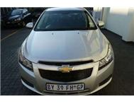 Chevrolet Cruze 1.6L Pretoria East