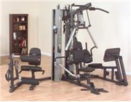 G10B Body solid Bi Angular Gym