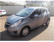 Chevrolet - Spark 1.2 Campus 5 Door