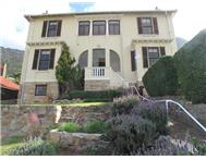 5 Bedroom House for sale in Muizenberg