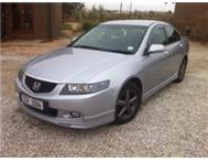 Honda accord s-type 2.4 v-tec