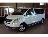 Hyundai H1 2.4 CVVT WAGON 7 SEATER MANUAL
