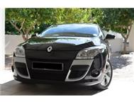 2010 Renault Megane GT-Line 1.6 - lady driven only 11 000 km!!