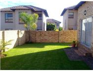 3 Bedroom simplex in Centurion Celtisdal