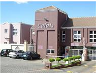 Montgomery Park 1 bed 1 bath 52m2 rates R200 levy R460