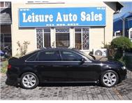 Audi - A4 (B8) 2.0 T (132 kW) Ambition Multitronic