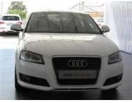 Audi A3 1.8 Tfsi Ambition used for sale - 2009 Rustenburg