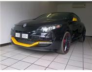 2013 Renault Megane RS 2.0 Red Bull racing rb7 edition