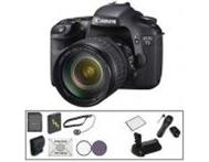 Canon EOS 7D Digital SLR Camera with 18-135mm Lens & Basic Acces Durban