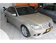 Mercedes Benz - C 180K Blue Efficiency Elegance AMG