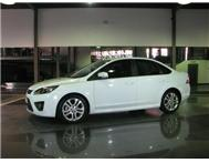 2011 FORD FOCUS 2.0 TDCi Si A/T - Cheap Reliable Effecient Powerful