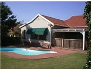 4 Bedroom House to rent in Scottsville