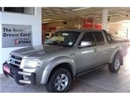 Ford Ranger rims & tyres for sale