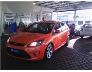 Ford - Focus 2.5 ST 5 Door Facelift