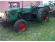 Deutz tracktor for sale