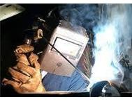 0733862925 TRAINING BOILER MAKER ARC WELDING CO2 WELDING