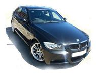 2007 BMW 3 SERIES 335i SE 5dr