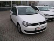 VW POLO VIVO 1.4 T/LINE