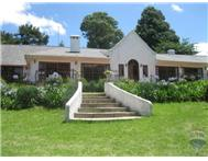 Commercial property for sale in Hogsback