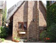Property for sale in Die Hoewes