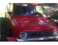 CLASSIC MINI FOR SALE OR SWOP (BRING CASH SHES YOURS)