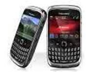 Blackberry 9300 3g curve in a new condition only R1100