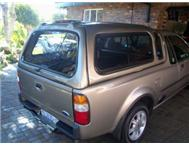 Canopy For Sale Ford Bantam Pretoria