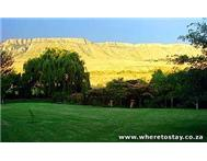 Summit Legacy Manor Bed & Breakfast/ Guest House/ Guest Lodge in Holiday Accommodation Free State Harrismith - South Africa