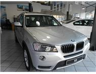 BMW - X3 xDrive 20d Steptronic
