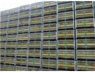 2 HAND 4700 EXPORT FRUIT BINS Ceres