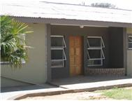 House For Sale in UNIVERSITAS Bloemfontein