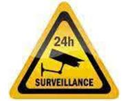 Security/CCTV cameras